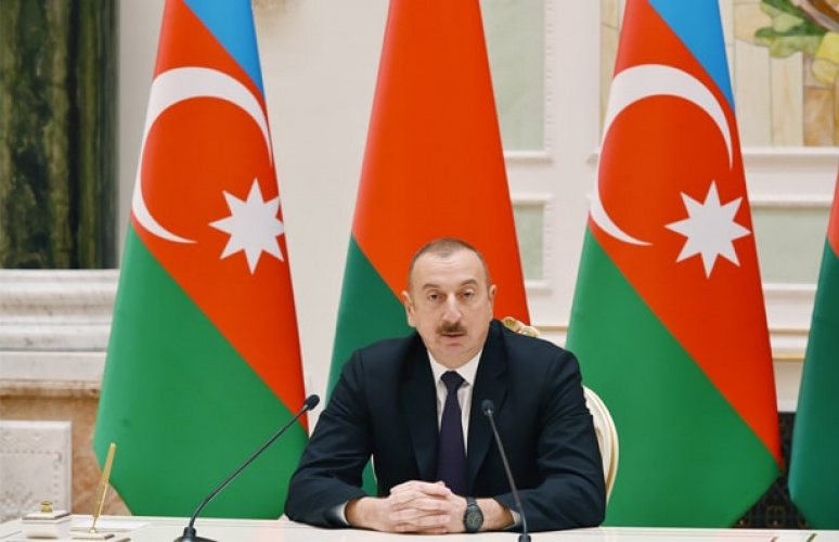 "Military-technical cooperation between Belarus and Azerbaijan ""has a long-standing history, significant volumes and a good trend for further extension"""