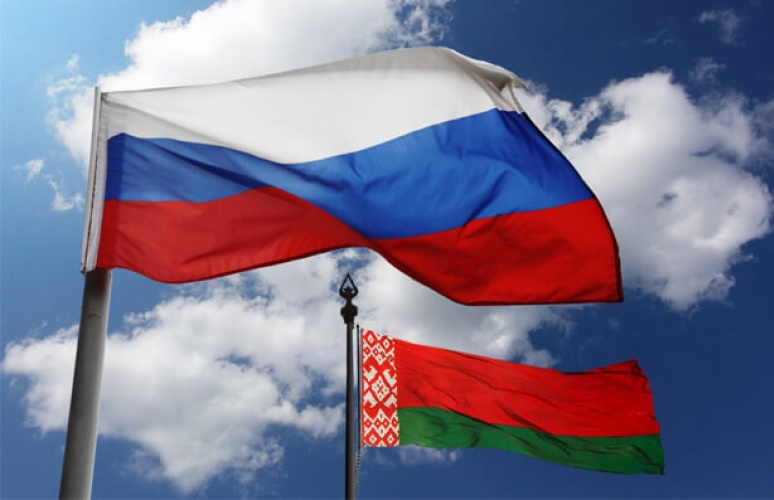 BELARUSIAN-RUSSIAN REGIONAL ARMY GROUP BEGINS TABLETOP EXERCISE