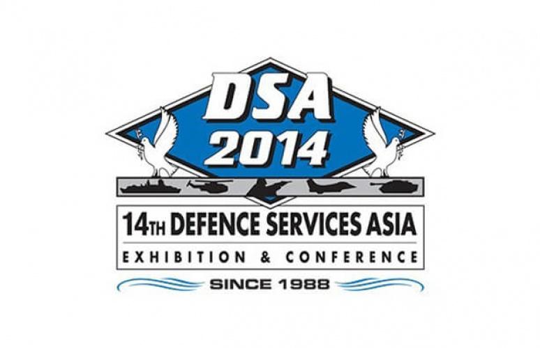 "SFTUE ""BELSPETSVNESHTECHNIKA"" PARTICIPATED IN DSA 2014 INTERNATIONAL DEFENSE SERVICES EXHIBITION AND CONFERENCE"