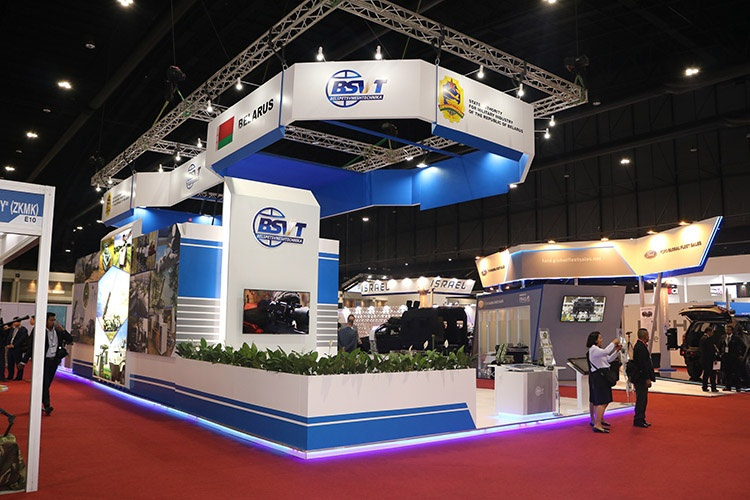 """9th International Exhibition and Conference of Defense Industry """"Defence&Security -2019"""""""