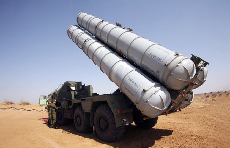 BELARUS TO ACQUIRE ANOTHER FOUR S-300 AIR DEFENSE MISSILE BATTERIES BY 2016