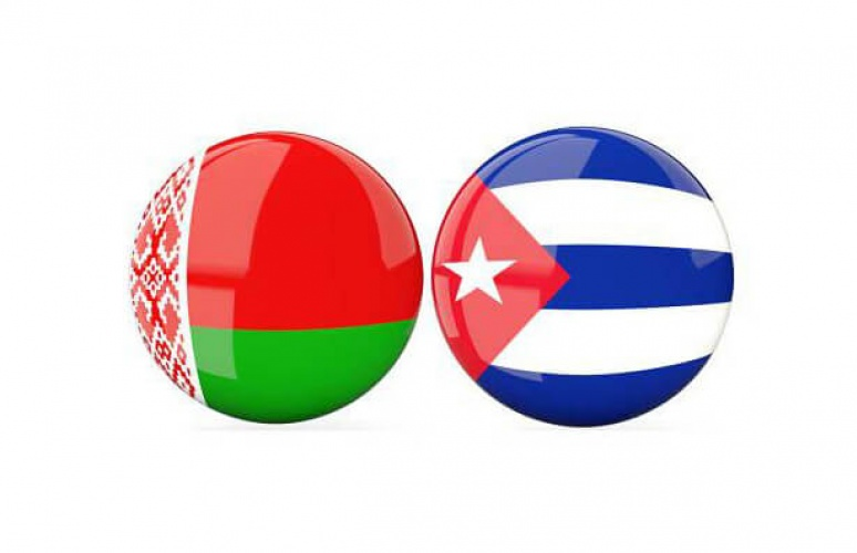 THE 6TH MEETING OF THE JOINT BELARUS-CUBAN COMMISSION FOR MILITARY-TECHNICAL COOPERATION (HAVANA, CUBA) HELD